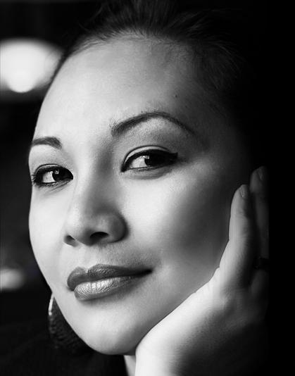 Lisa Ashley, the new cosmetology teacher at GILA.
