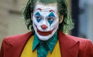 Joker: just another Rick in our universe