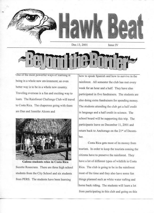 hawk+beat+vol+1+issue+4001