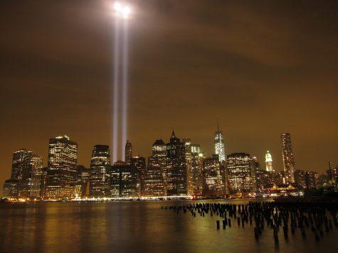 Twenty years later, 9-11 evokes powerful memories